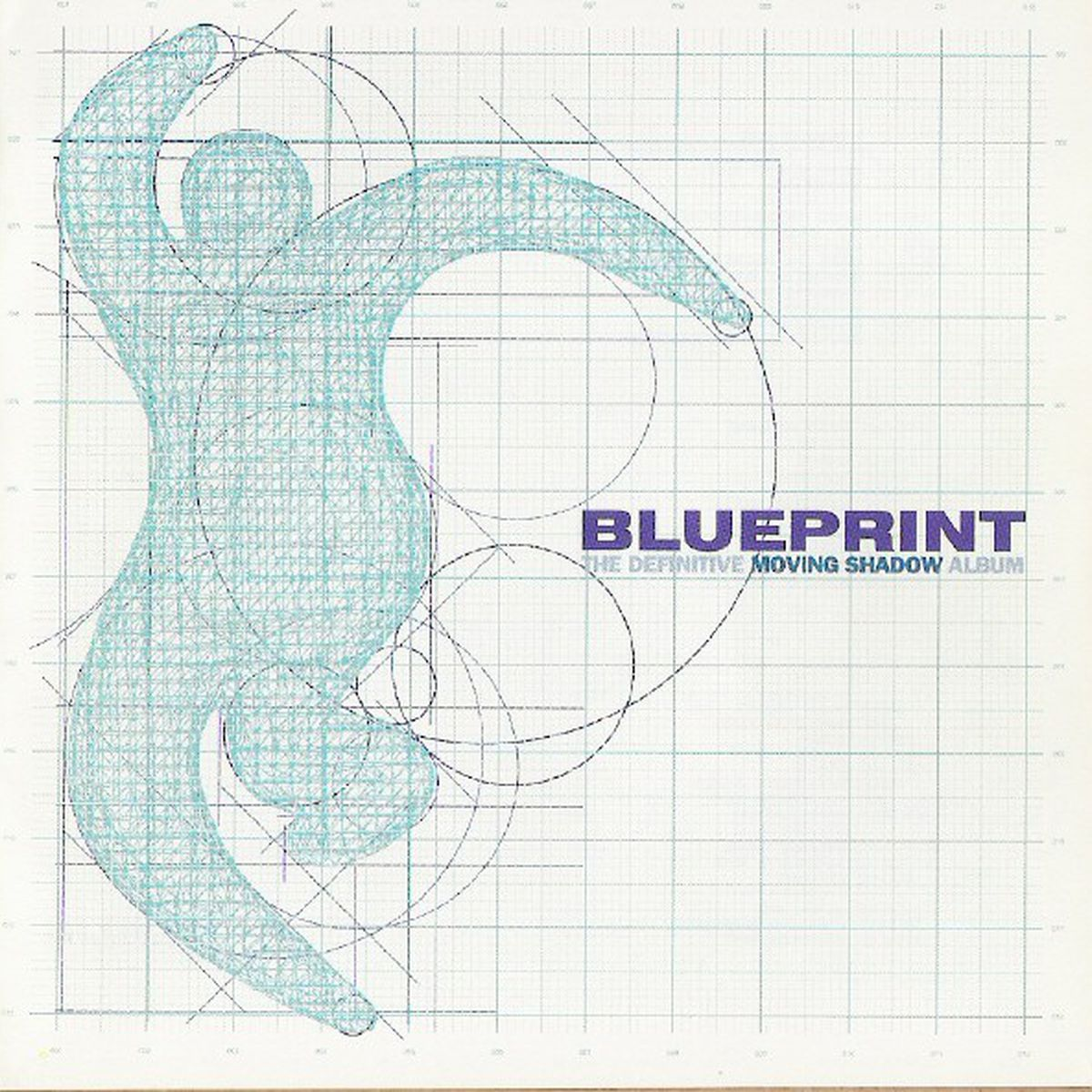 Blueprint the definitive moving shadow album e z rollers cover malvernweather Image collections